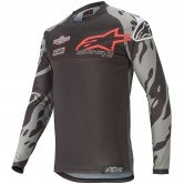 ALPINESTARS Racer 2020 Junior Tech San Diego 20 LE Black / Gray / Red