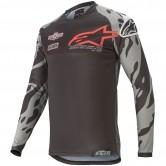 Racer 2020 Junior Tech San Diego 20 LE Black / Gray / Red