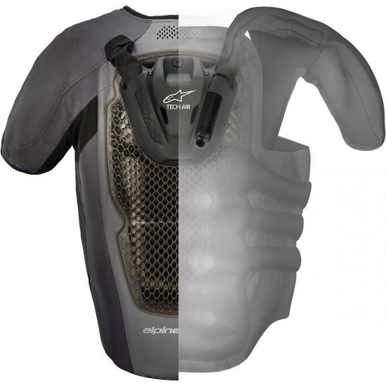 Tech-Air 5 Airbag System