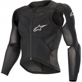ALPINESTARS Vector Tech LS Black