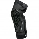 DAINESE Trail Skins Pro Elbow Guards Black
