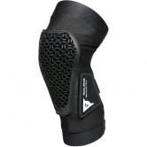Trail Skins Pro Knee Guards Black