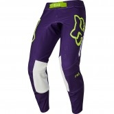 FOX Flexair 2020 Honr LE Purple / Yellow Anaheim