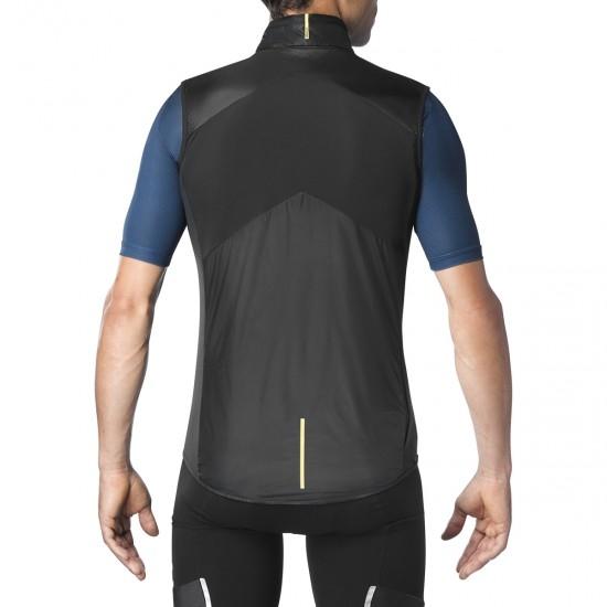 MAVIC Sirocco SL Black Vest