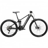 MERIDA e-One Forty 5000 E8000 2020 Titanium / Black
