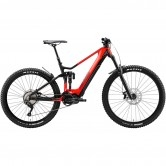MERIDA e-One Sixty 5000 E8000 2020 Red