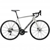 MERIDA TEST Scultura Disc 4000 2020 Titanium / Black