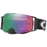 OAKLEY Front Line Matte Black Speed Prizm MX Jade Iridium
