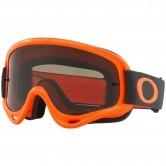 MX O-Frame Orange / Gunmetal Dark Grey