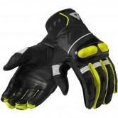 REVIT Hyperion Black / Neon Yellow
