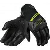 REVIT Neutron 3 Black / Neon Yellow