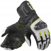 REVIT RSR 3 Black / Neon Yellow