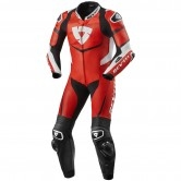REVIT Scorpio Professional Red / White