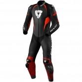 REVIT Triton Professional Black / Neon Red