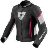 REVIT Xena 3 Lady Black / Pink
