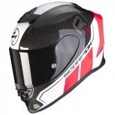 Exo-R1 Carbon Air Corpus 2 Black / Neon Red