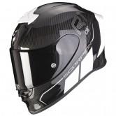 Exo-R1 Carbon Air Corpus 2 Black / White
