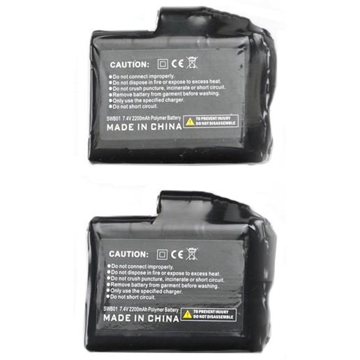 Guanto SEVENTY DEGREES SD-T39 Black