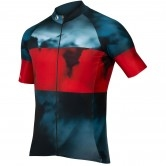 ENDURA Cloud S/S Limited Edition Blue