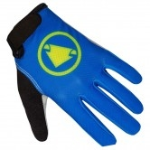 ENDURA Hummvee Junior Azure Blue