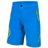 ENDURA MT500 Junior Azure Blue