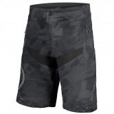 ENDURA MT500 Junior Black Camo