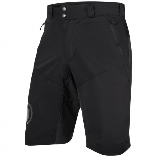 ENDURA MT500 Spray Black Pant