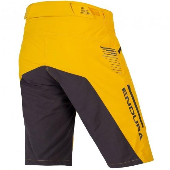 ENDURA Singeltrack II Mustard Pant