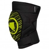 ENDURA SingleTrack II Knee Lime Green