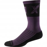 "FOX 8"" Trail Wurd Dark Purple"