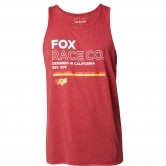 FOX Analog Tech Tank Chili
