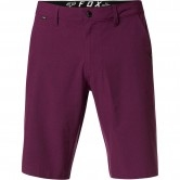FOX Essex Tech Stretch Dark Purple