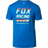 FOX Full Count Premium Royal Blue