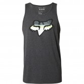 FOX Head Strike Tech Tank Heather Black
