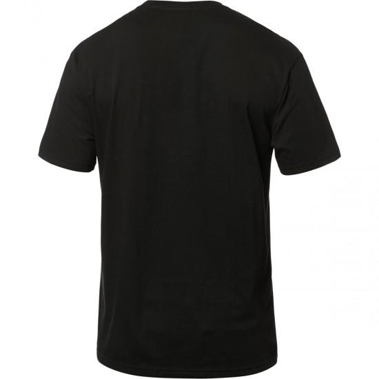 Camiseta FOX Honda SS Black