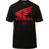 FOX Honda SS Black