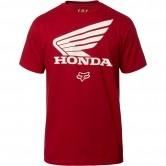 FOX Honda SS Cardinal