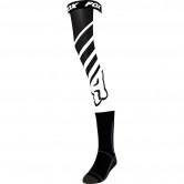Mach One Knee Brace Black / White