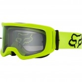 Main S Stray Fluorescent Yellow / Clear