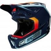 FOX Rampage Pro Carbon Daiz Navy