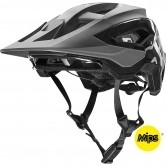 FOX Speedframe Pro Mips Black