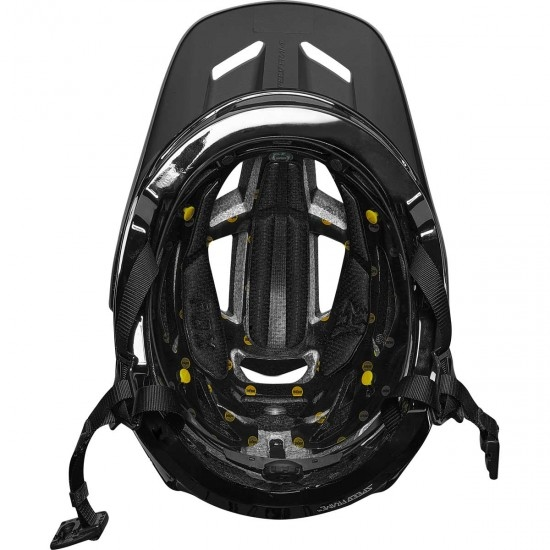 Casco FOX Speedframe Pro Mips Black