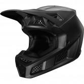 V3 RS Solids Matte Black