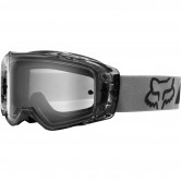 Vue Mach One Steel Grey / Clear