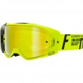 Vue Rigz Fluorescent Yellow / Mirror