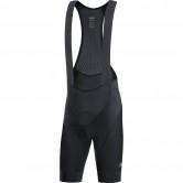 GORE C3 Bib Shorts+ Black
