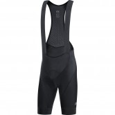 C3 Bib Shorts+ Black