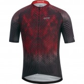 GORE C3 Energia Black / Red