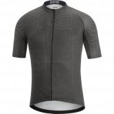 GORE C3 Line Brand Black / Graphite Grey