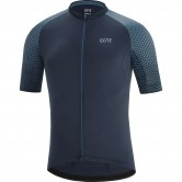 GORE C5 Cancellara Limited Edition Orbit Blue / Deep Water Blue